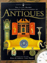Encyclopedia of Antiques by Lars Tharp image