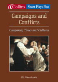 Campaigns and Conflicts: Comparing Times and Cultures by Steve Lewis image