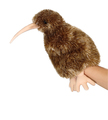 Kiwi Puppet With Sound (30cm)