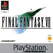 Final Fantasy VII (Platinum) for PlayStation 2