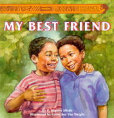 My Best Friend by P. Mignon Hinds image
