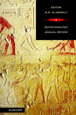 Biotechnology Annual Review: Volume 5 image