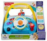 Fisher-Price: Laugh & Learn Puppy's Smart Stages Driver