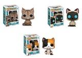 Pets: Cats - Pop! Vinyl Bundle