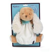 Kaloo: Puppy Comforter/Puppet