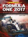 The Carlton Sport Guide Formula One 2017 by Bruce Jones