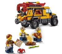 LEGO City: Jungle Exploration Site (60161) image