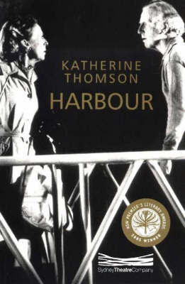 Harbour by Katherine Thomson
