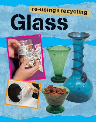 Glass by Ruth Thomson