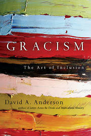 Gracism by David A Anderson image