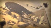 Blazing Angels: Secret Missions for Xbox 360 image