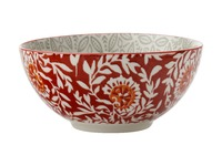 Maxwell & Williams - Boho Bowl Batik Grey (15cm)
