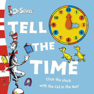 Dr. Seuss Tell the Time by Dr Seuss image