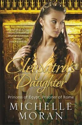 Cleopatra's Daughter by Michelle Moran image