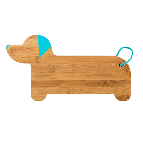 Belly Band: Weiner Dog - Cheeseboard