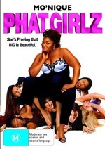Phat Girlz on DVD