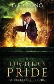 Lucifer's Pride by G P Ching image