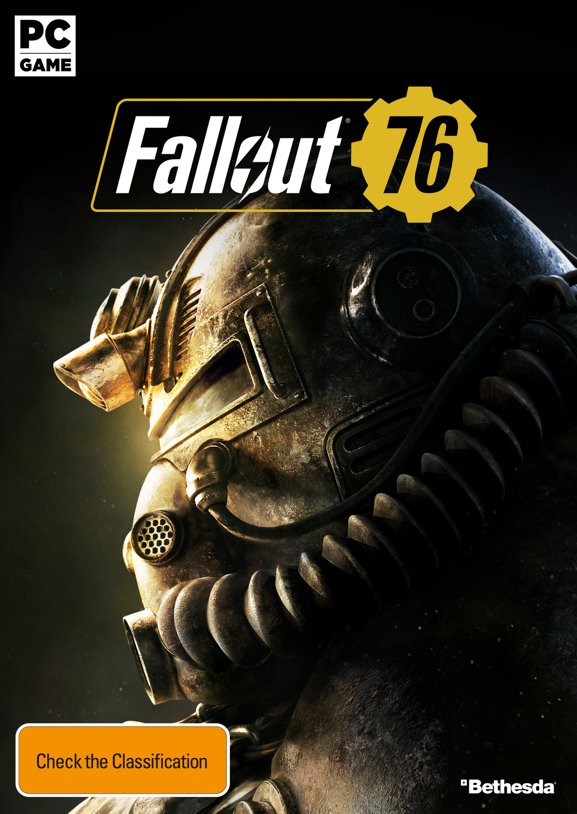 Fallout 76 for PC Games image