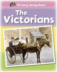 The Victorians by Sarah Ridley image