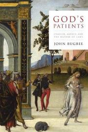 God's Patients by John Bugbee