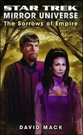 Star Trek: Mirror Universe: The Sorrows of Empire by David Mack
