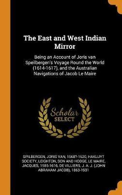 The East and West Indian Mirror by Joris Van Spilbergen image