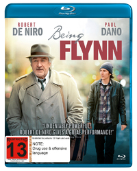 Being Flynn on Blu-ray