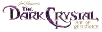 Dark Crystal: AOR - Silk Splitter Action Figure image