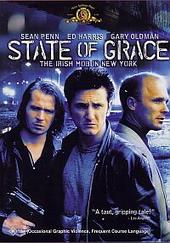 State Of Grace (New Packaging) on DVD