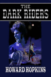 The Dark Riders by Howard Hopkins image