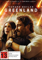 Greenland on DVD