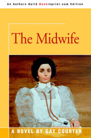 The Midwife by Gay Courter image