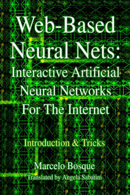 Web-Based Neural Nets by Marcelo Bosque image