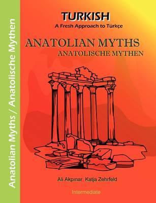 Anatolian Myths - Anatolische Mythen by Ali Akpinar image