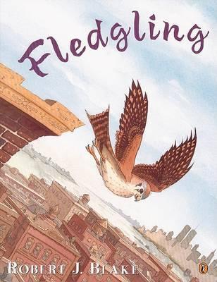 Fledging by Robert J Blake image