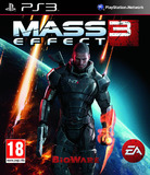 Mass Effect 3 for PS3