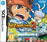 Inazuma Eleven 2: Blizzard for Nintendo DS