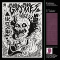 Visions (LP) by Grimes