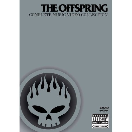The Offspring - Complete Music Video Collection on DVD