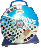 Thomas & Friends 70th Anniversary Minis Collectors Playwheel