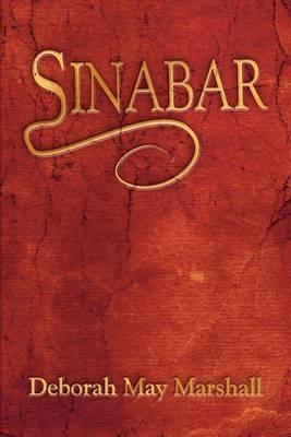 Sinabar by Deborah May Marshall image