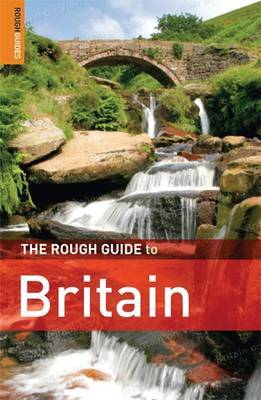 The Rough Guide to Britain by Rob Humphreys image