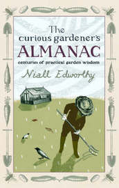 The Curious Gardener's Almanac by Niall Edworthy image