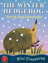 Winter Hedgehog by Ann Cartwright image
