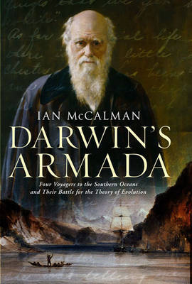 Darwin's Armada by Iain McCalman image