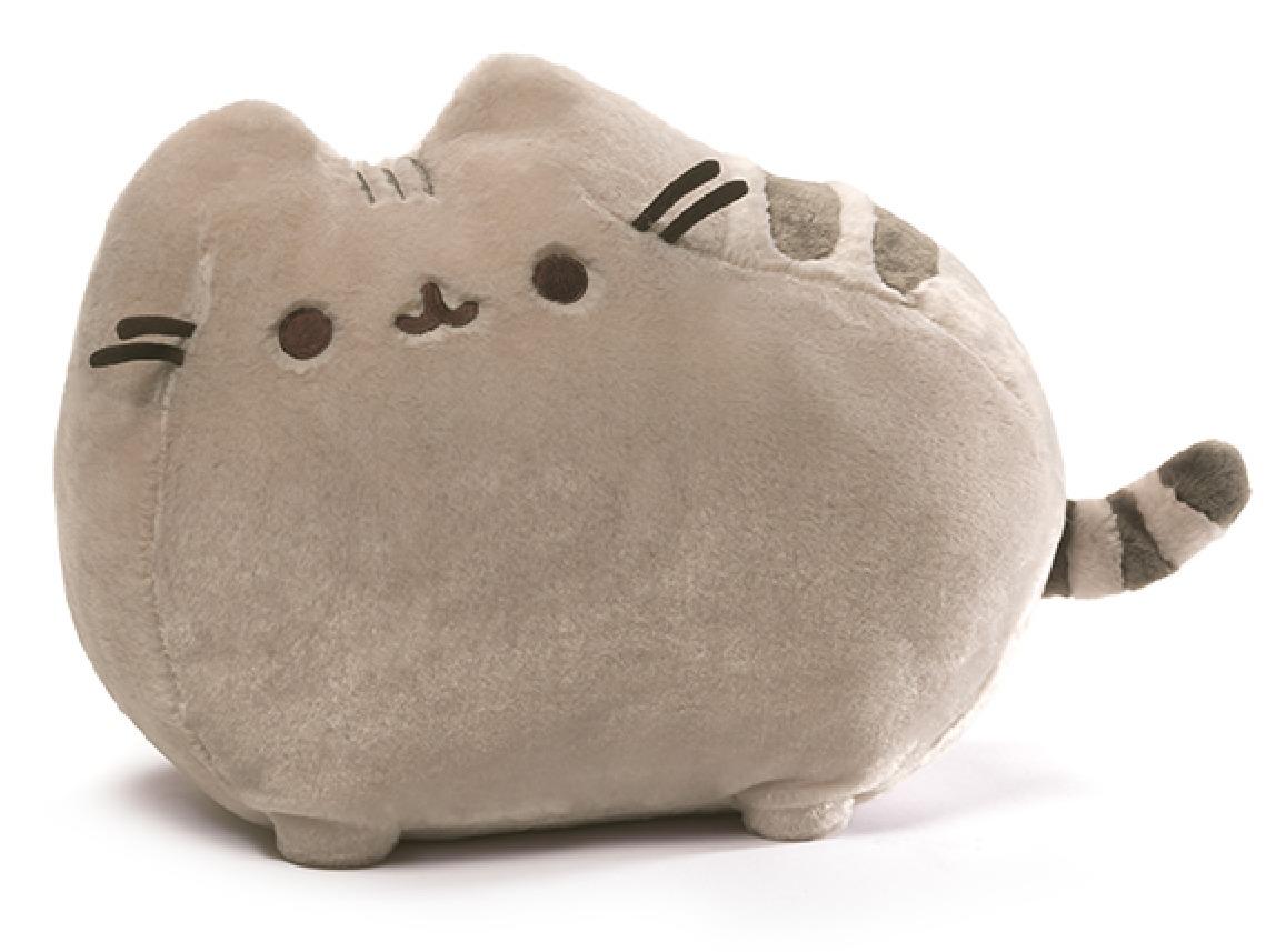 Pusheen the Cat - Large Plush image