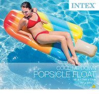 Intex: Cool Me Down - Popsicle Float