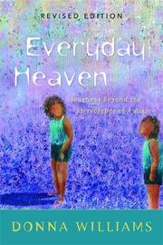 Everyday Heaven by Donna Williams image