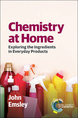 Chemistry at Home by John Emsley