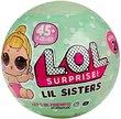 L.O.L: Surprise! Doll - Little Sisters (Blind Bag)